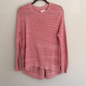 Lou and Grey Light Sweater